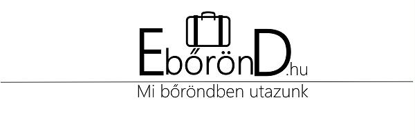 Ebőrönd