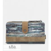 Anekke puha falú pénztárca - ICELAND kollekció