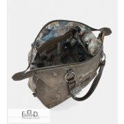 Anekke kézi táska, vállpánttal - ICELAND kollekció