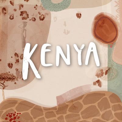 Anekke KeNYA kollekció
